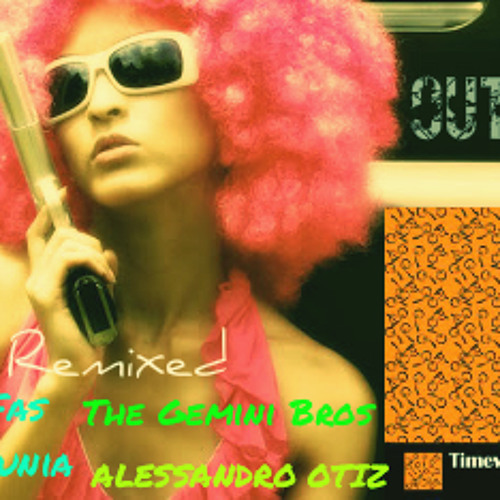 Timewarp Inc - What Ya Say (Alessandro Otiz Remix) *Snip* Diskocutz .2 remixed