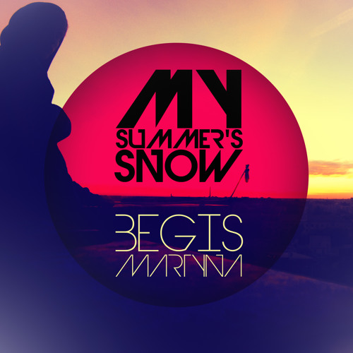 MY SUMMER'S SNOW | MARTYNA