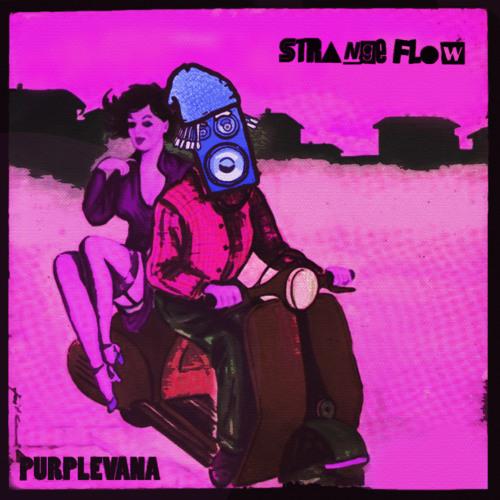 StrangeFlow - Purplevana