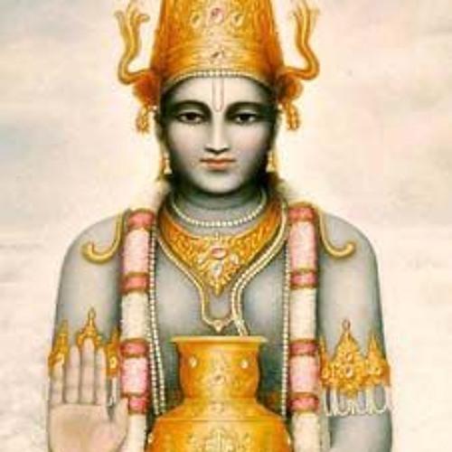 Aarogya Mantr-Shri Dhanvantari Mantr