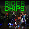 Rider Chips- Strength of the earth