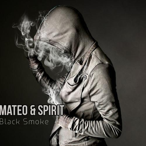 Mateo & Spirit - Black Smoke - Beatport Mixes Top 38