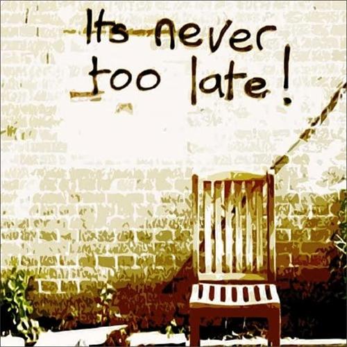 Clear Vu - Never Too Late (Chaos Remix) (Clip)
