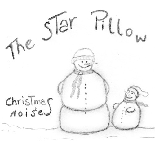 The Star Pillow - Christmas Sessions