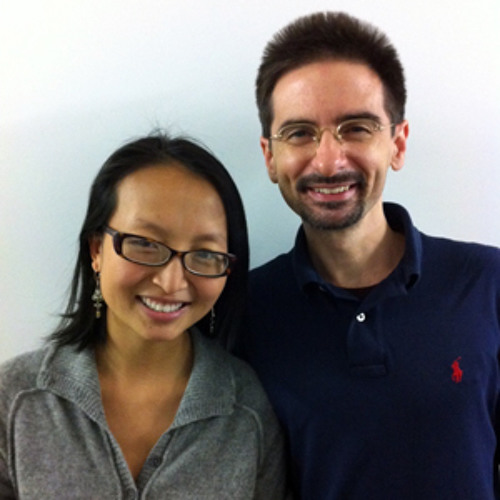 Stephen W. Cadette and Tien Lu