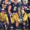 Andrew Senn play the Notre Dame Victory March