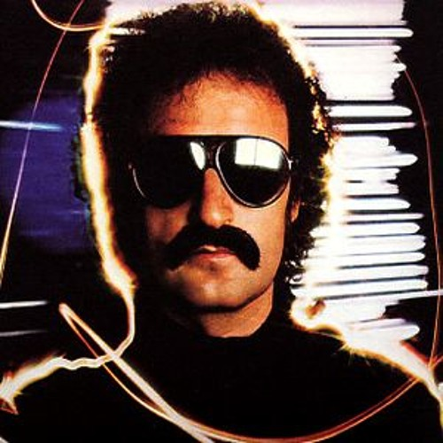 2 - I Want to be a Robot (Tribute to Giorgio Moroder)
