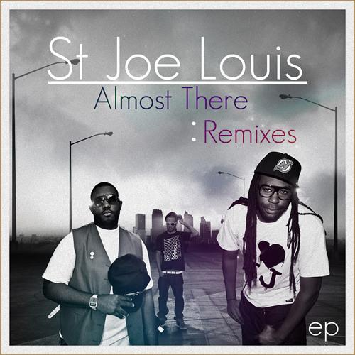 St Joe Louis Members Only DefDom Remix