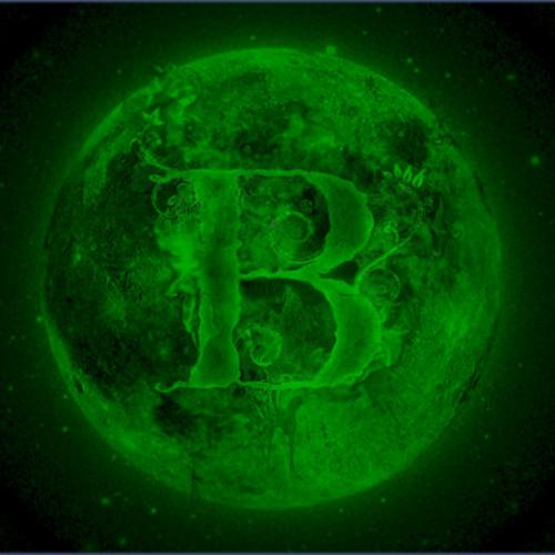 Lunar Decay (Original Mix) - Bassick (ft.Yanick Bathfield)