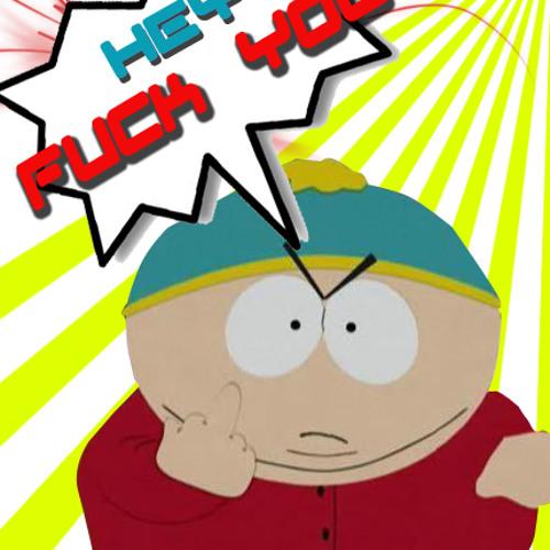 Cartman Fuck 36