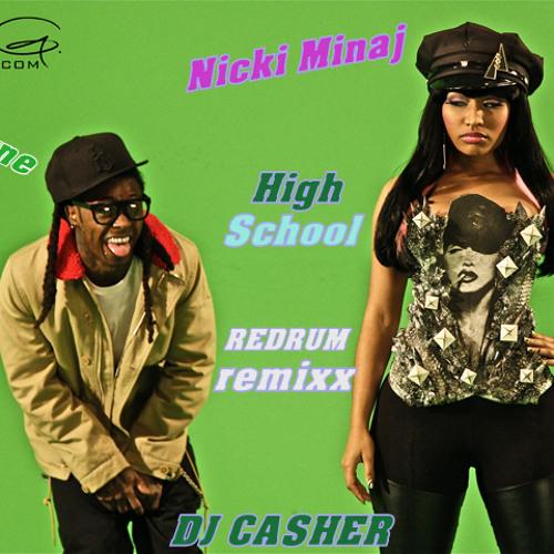 Nicki Minaj ft. Lil Wayne - High School (Black Remix Dj Casher) ★ DOWNLOAD LINK BUY IN DESCRIPTION ★