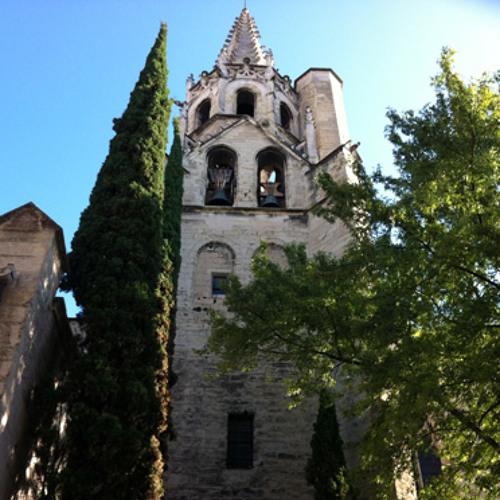 Cloches de St Pierre d'Avignon