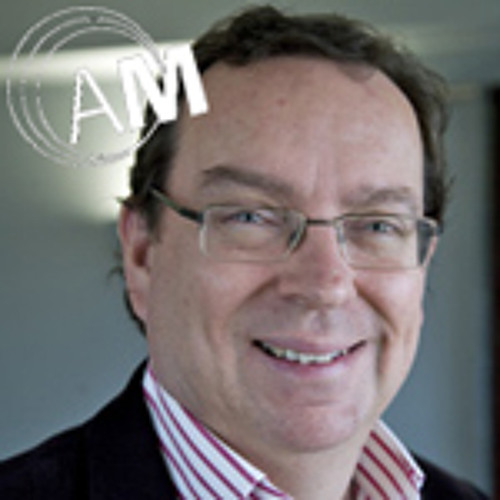 Audiomission: interview with Philip Mounstephen, new CMS leader