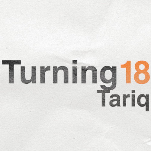 Turning 18: Refugee Audio Series - Part 2: Tariq (introduced by Grayson Perry)