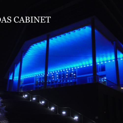 Das Cabinet - 04 The curse of Baba Yaga