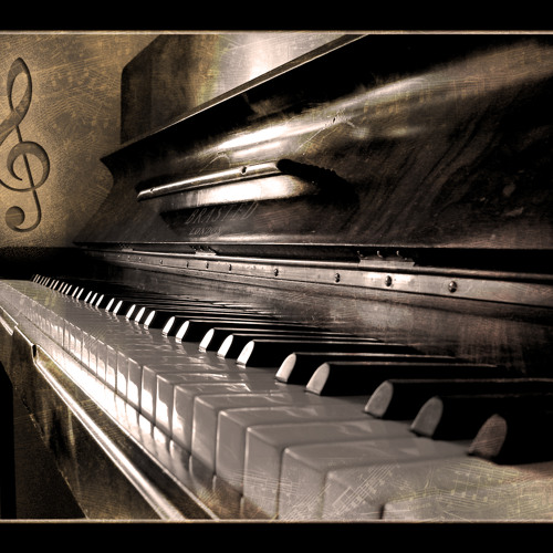 Piano Improvisation - 11/12