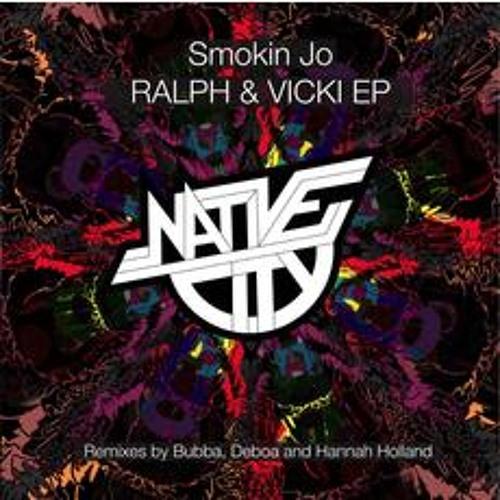 Smokin Jo -Ralph and Vicki