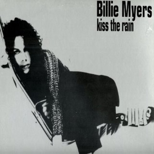 Billie Myers - Kiss the Rain Dikkie's Spoken Vocals Mix