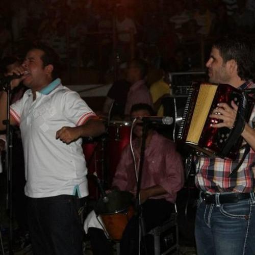 Vas a llorar Martin Elias & Juancho De La Espriella En Chinú