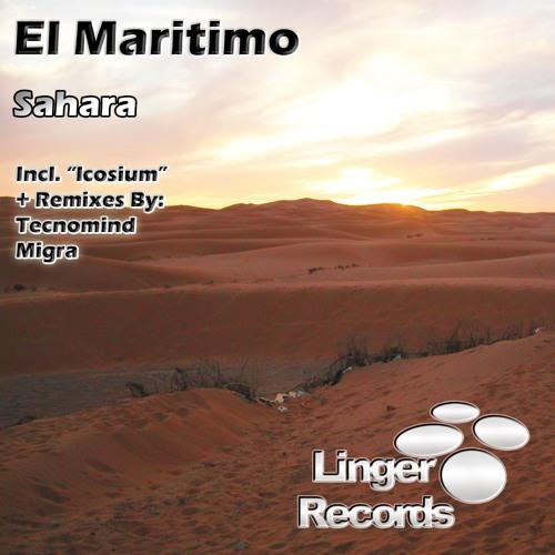 El Maritimo - Sahara (Tecnomind Remix)