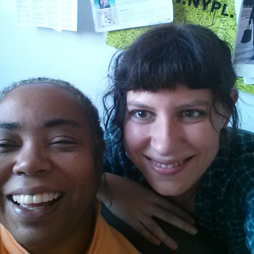 Kira Limer interviews SharyAnne McSwain