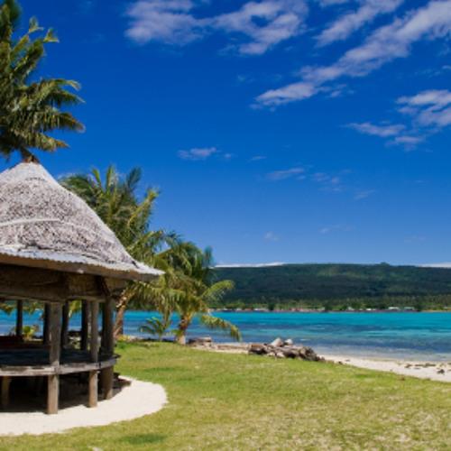 luchiboy Samoa minimixup