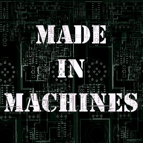 Mattias Fridell - Subsekt (Made In Machines Mix)