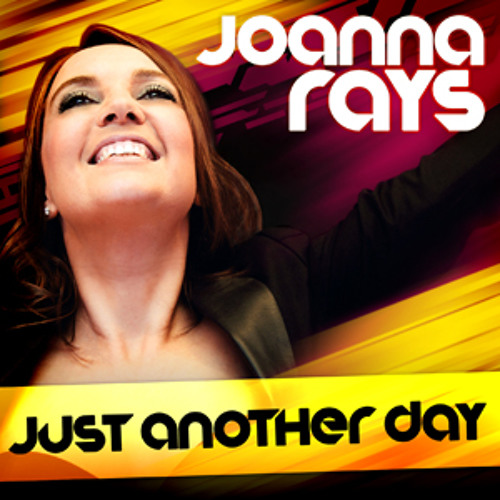 Joanna Rays - Just Another Day (Phonk d'or & Burgundy's Vocal Mix)