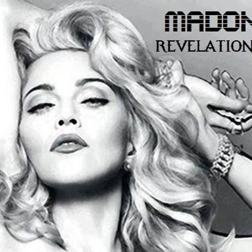 Madonna - Jump (Revelation Tour Version)
