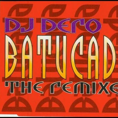 DJ Dero-Batucada (Xpoz'd Mix).