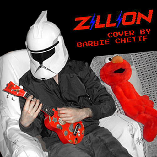 "Zillion : ""Pure Stone"" [Experimental Rock Cover]"