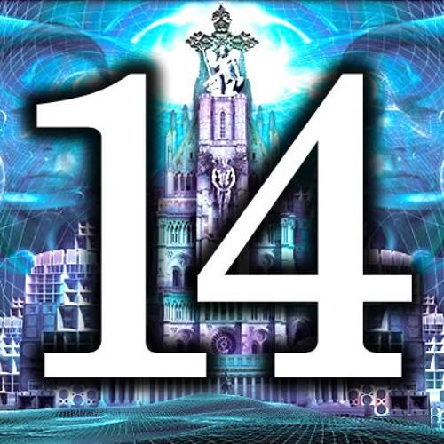 RICKIE-DH - ONE RELIGION VOL 14