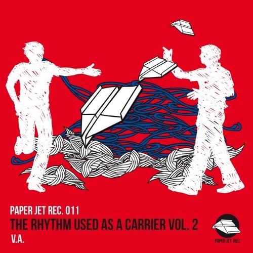 FLIX - Somekind Of ...  Original Mix (Paperjet Rec.)