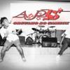 Os A.P.S_Kuduro Do Gueto_Promo