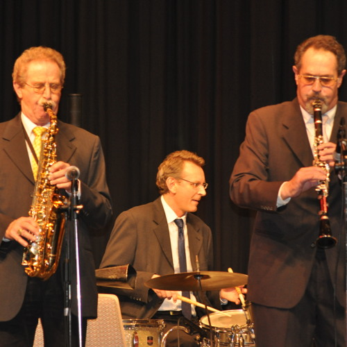 Love Song of the Nile , Riverstreet Jazzband