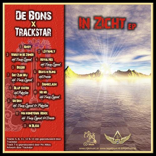 Ik Bless  (prod. Trackstar)
