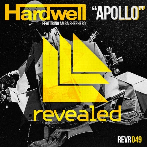 Hardwell-Apollo(Tooser Vocal Edit)