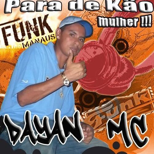 MC DAYAN  NOVINHA CHEGA NO BAILE Funk 2013 ( Wellington Project Remix )