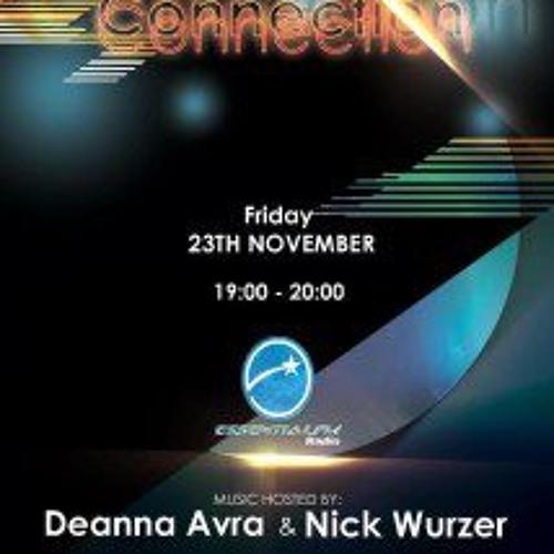 Nick Wurzer & Deanna Avra * Connection on Essentialfm * Nov. 23, 2012