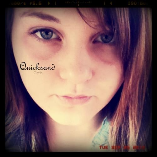 Quicksand - Bridgit Mendler Cover