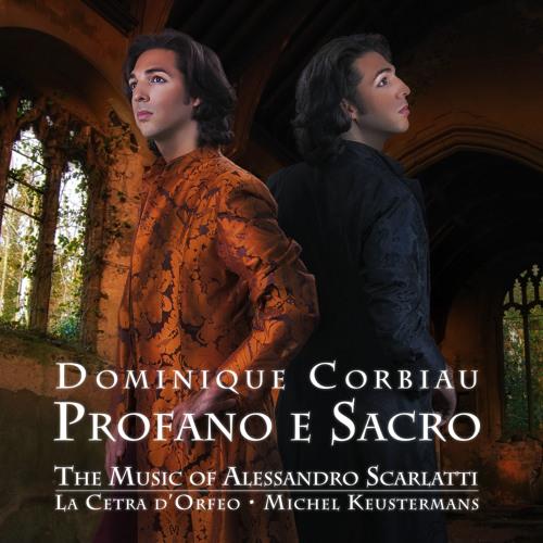 """""""Aure, Fonti"""", Alessandro Scarlatti, Dominique Corbiau, La Cetra d'Orfeo"""