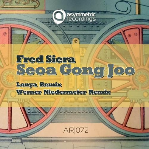Fred Siera - Seoa Gong Joo (Lonya Remix) - AR072