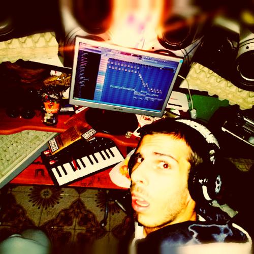 Uolà, cotto e mangiato! solo melody! senza batteria/loop!!!
