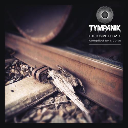 Tympanik Audio exclusive DJ mix