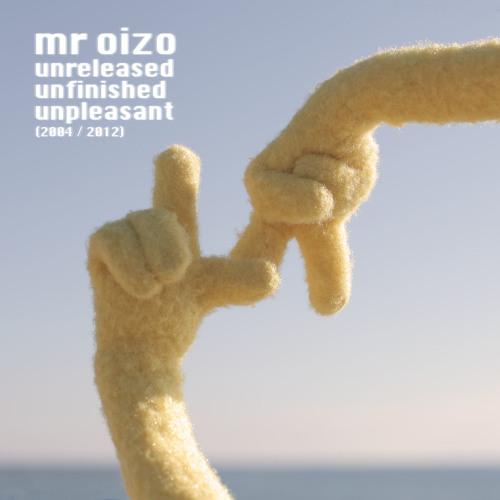 6 Mr. Oizo - PEPA & PEPA