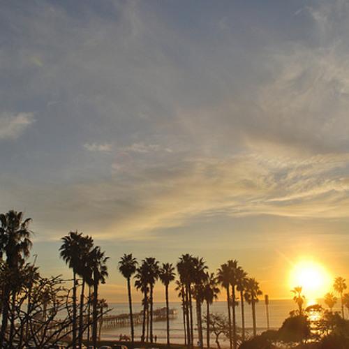 California Sun - (Rivieras cover)