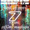 Alexsed in the mix - Basic Mashup-izm(Best of 2011(Gm)Part7