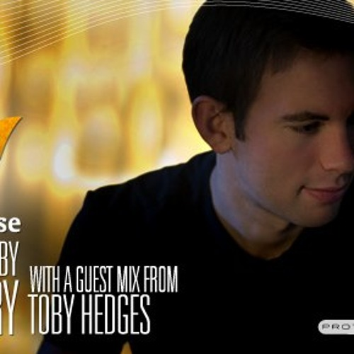 Toby Hedges guestmix on: Silk Royal Showcase #164