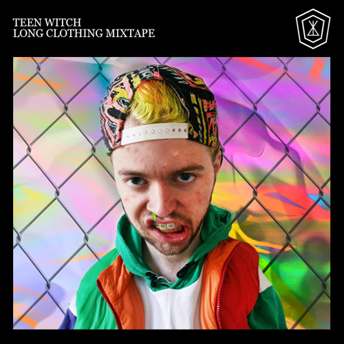 Teen Witch - Long Clothing Mixtape