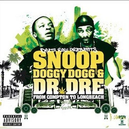 Dr Dre FT. Snoop Dogg The Next Episode On The Edge (Deejay HardKing Bass Re-Edit)
